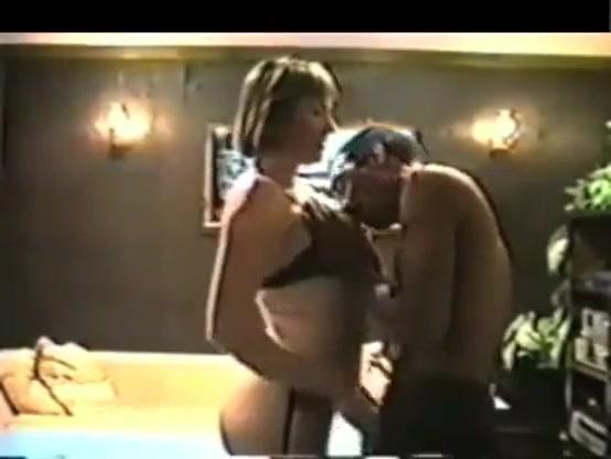 Vintage cuckold amateur homemade porn