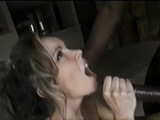 Beautiful wife gets 30cm dick inside her ass